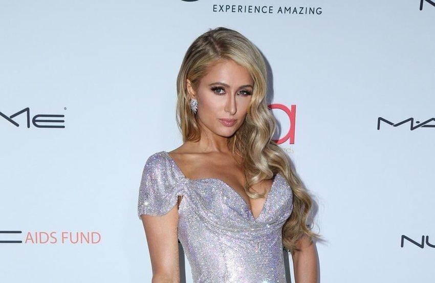 Paris Hilton thinks Britney Spears' conservatorship isn't 'fair'