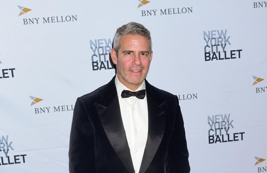 Andy Cohen urged to sign Kris Jenner up for Real Housewives