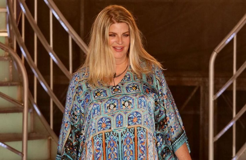 Kirstie Alley slams new diversity standards for Academy Awards