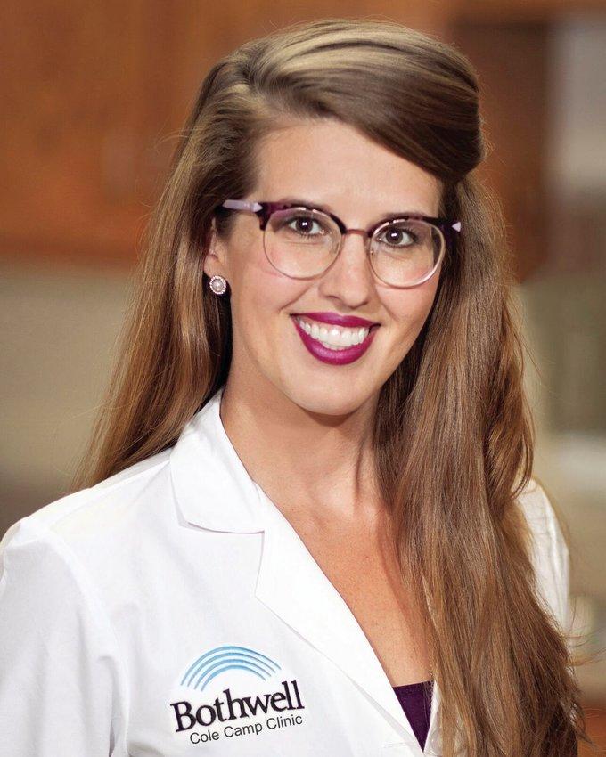 Dr. Misty Todd