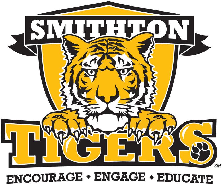 Smithton School logo