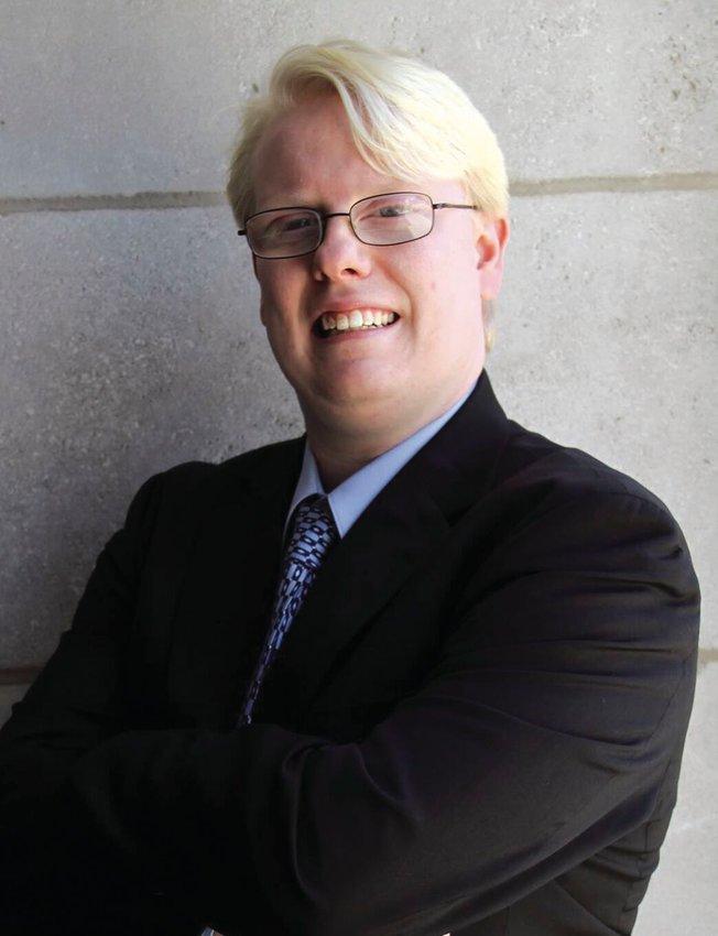 Chris Woolery