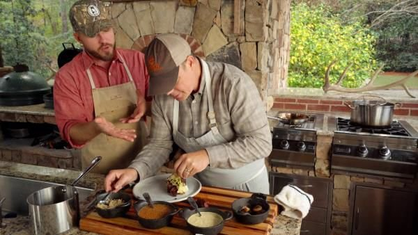 Backyard Living: Perfecting Your Next Ribeye Steak