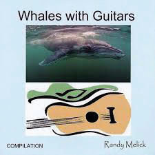 """Sedalia musician Randy Melick has a new therapeutic CD, """"Whales with Guitars."""" Melick is also providing free musical performances from 11 a.m. to noon the last Friday of the month at the Sedalia Senior Center. His next performance is Jan. 31."""