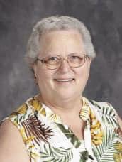 Sue Kohues