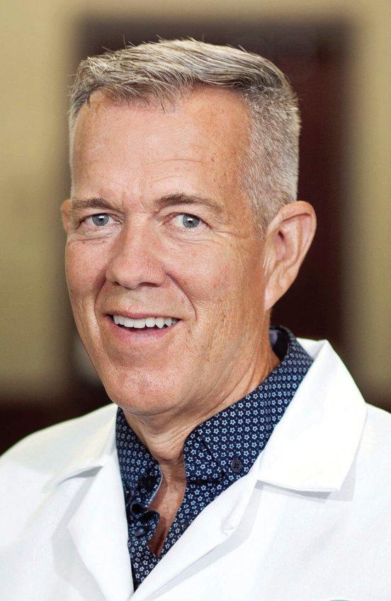 Dr. Steven Eldenburg