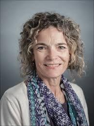 Kathy Kiely