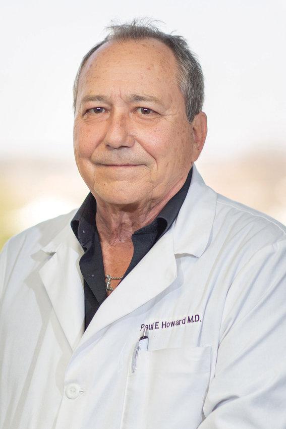 Dr. Paul Howard
