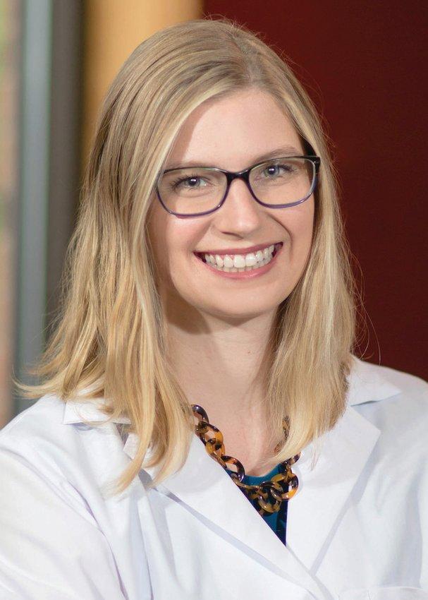 Dr. Alyssa Emery