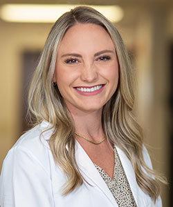 Dr. Meredith Norfleet