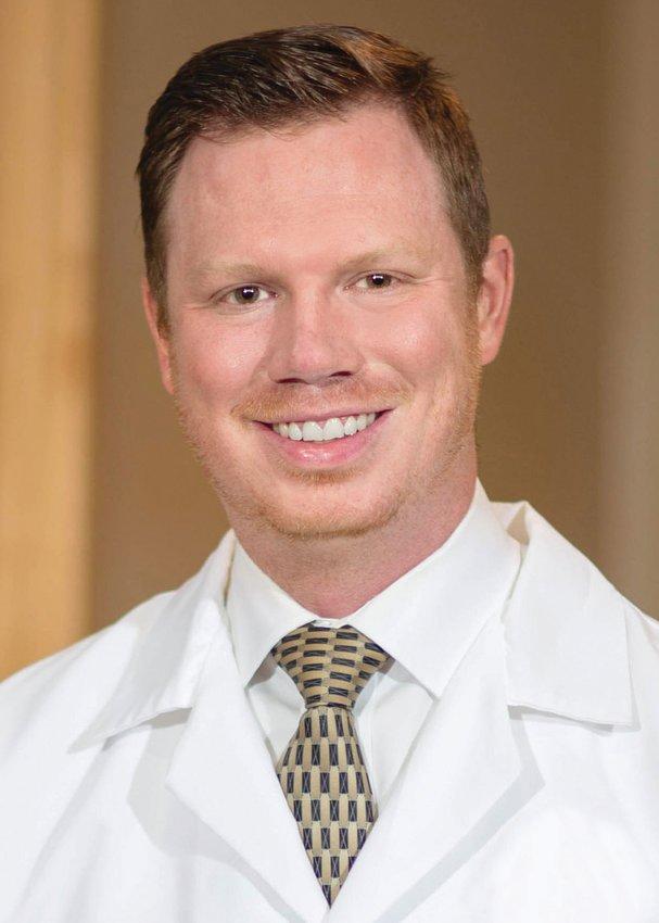 Dr. Matthew Roehrs