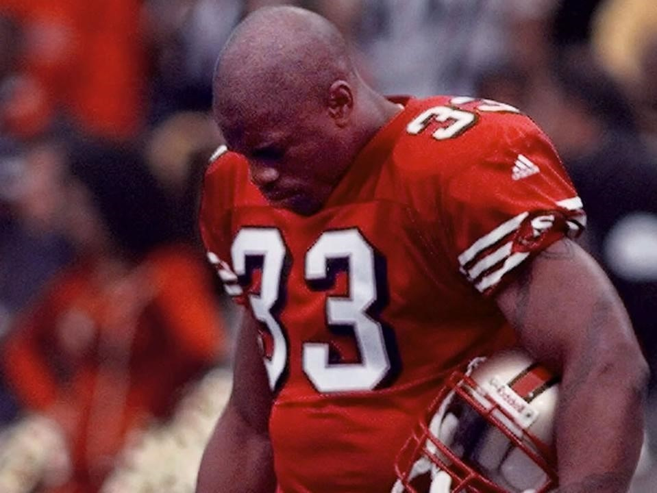 Lawrence Phillips -- Suicide Note Wasnt His Handwriting