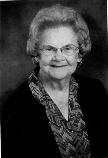 Naomi Ruth Wollard