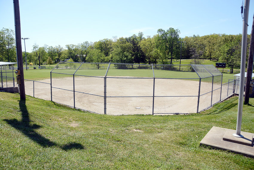 Lions Field (above) in addition to Walmart Field and Kahle Field will remain empty throughout this upcoming summer following the Owensville Athletic Association's (OAA) decision last Tuesday night to cancel the upcoming season of softball and baseball. Surrounding towns that have also canceled their upcoming seasons as of press time including Washington, St. Clair and Cuba.