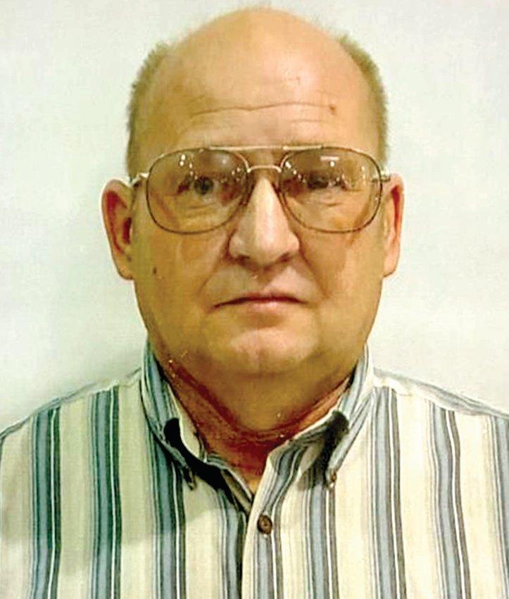 Harold Libbert