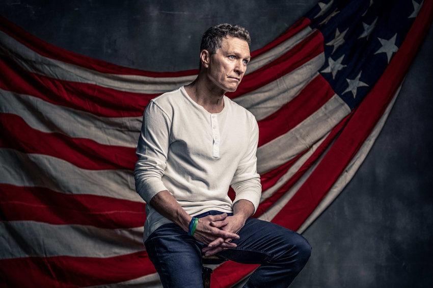 Headlining the main stage during this year's event on Saturday, July 31 is country music icon Craig Morgan.