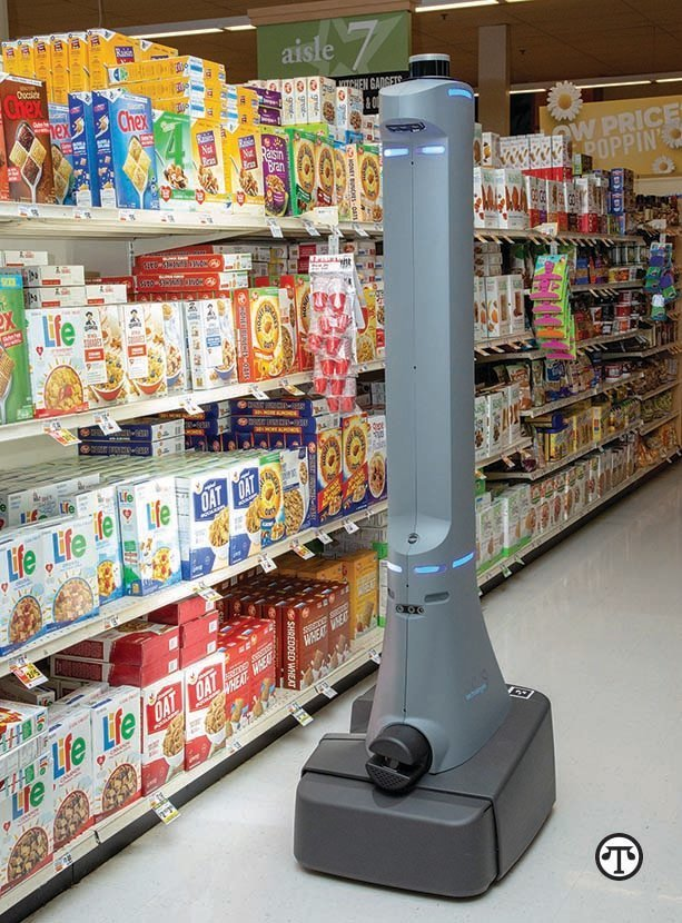 Badger Retail inSight pinpoints missing, mispriced and misplaced products to improve shopping experiences and store operations.