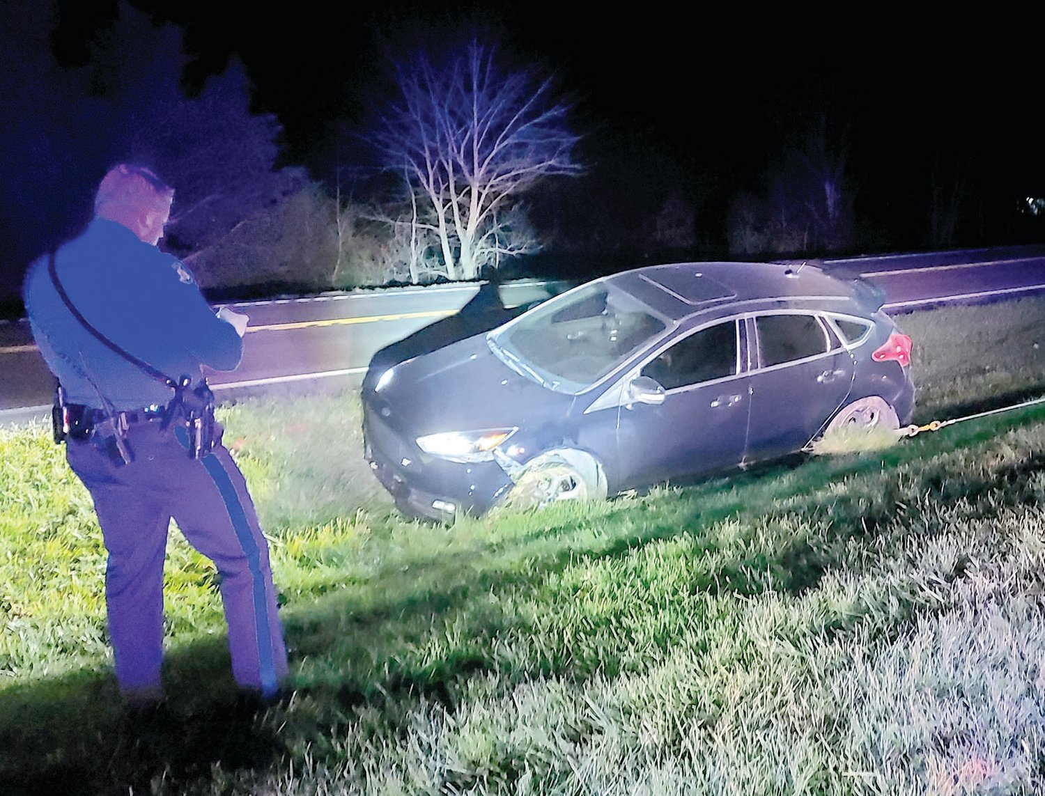 Boone County Pursuit Ends In Osage County The Unterrified Democrat